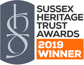 Sussex Heritage Trust Commercial Award